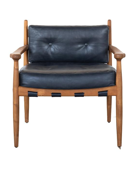 Forrest Leather Chair