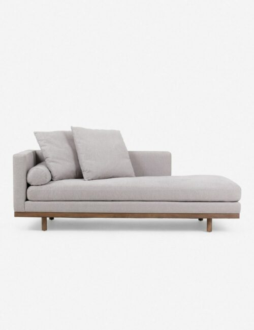 Sarah Right-Facing Chaise